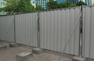Image of Fencing System